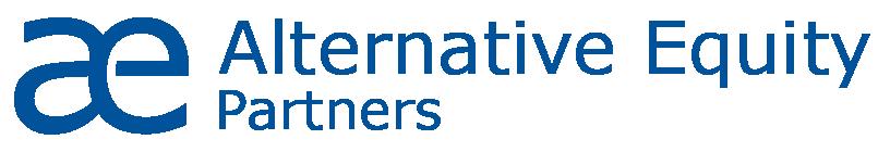 Billedresultat for Alternative Equity Partners logo